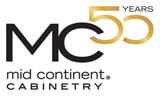 Mid Century Cabinetry