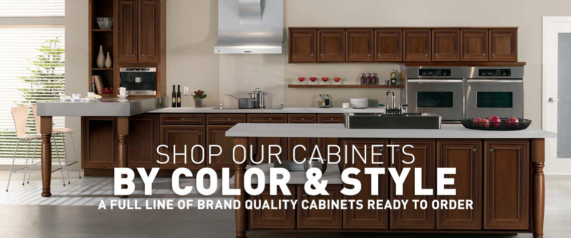 Castle Wholesale Kitchen Cabinets